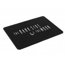 """""""The Dark Side of the Moon"""" Mouse Mat"""