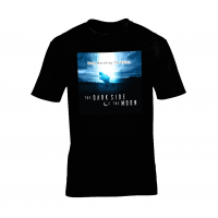 """Unisex """"The Dark Side of the Moon"""" Dean T-Shirt"""